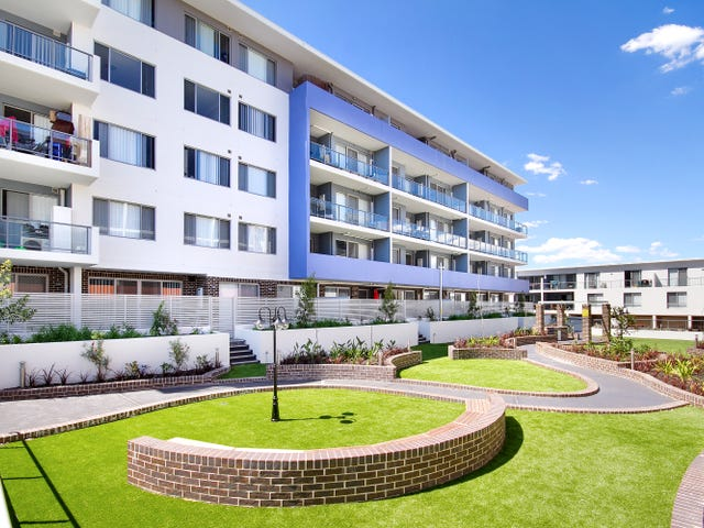 G02B/8 Myrtle Street, Prospect, NSW 2148
