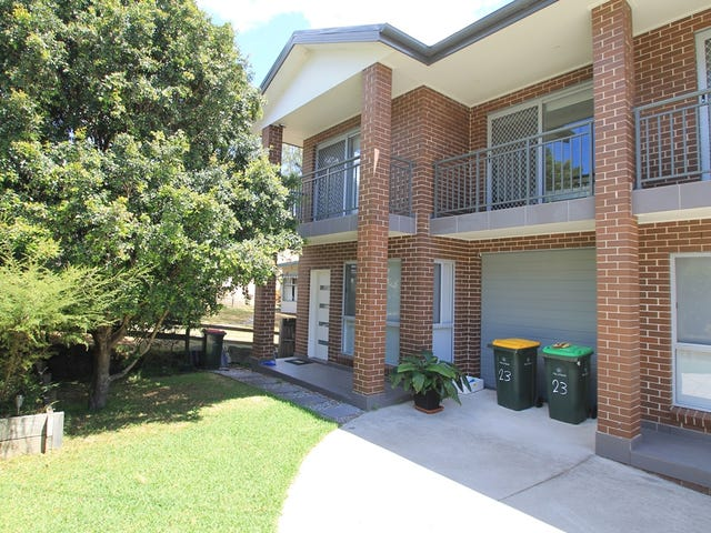 23 Baird Ave, Ryde, NSW 2112