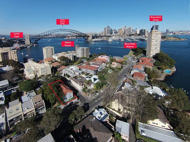 2/49 BLUES POINT ROAD, McMahons Point, NSW 2060