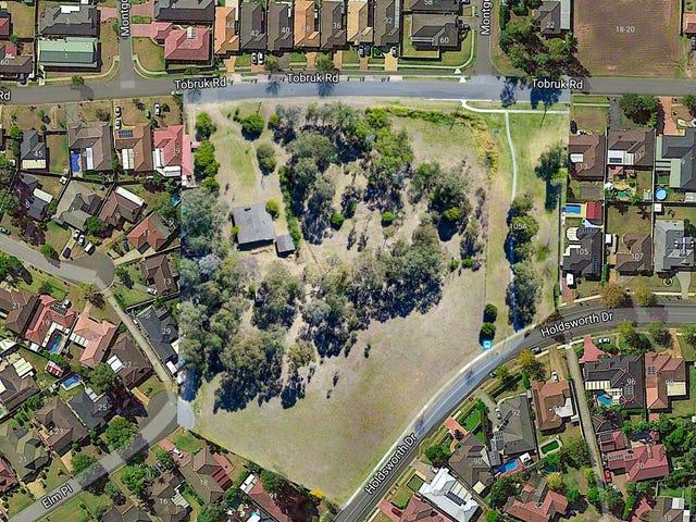 93A Holdsworth Drive, Narellan Vale, NSW 2567
