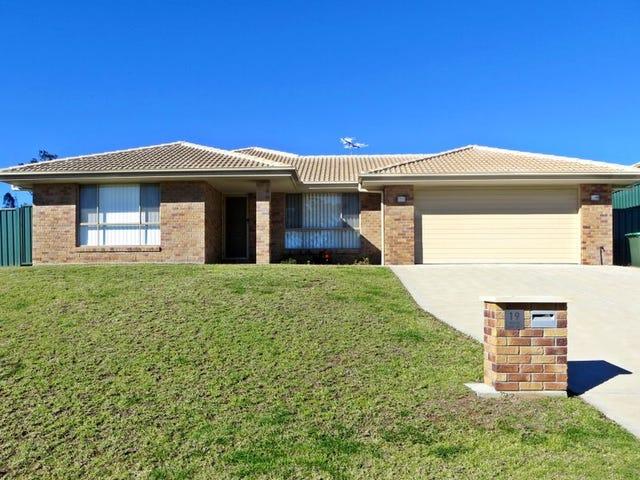 19 Dixon Circuit, Muswellbrook, NSW 2333