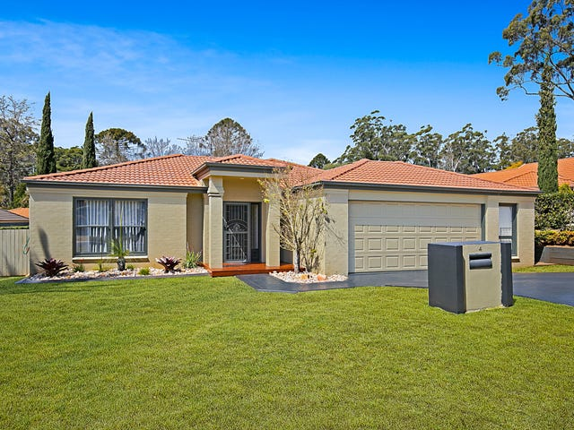 4 Turnberry Court, Middle Ridge, Qld 4350