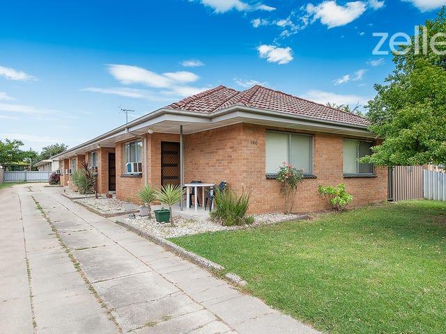 4/190 Kiewa Street, Albury, NSW 2640