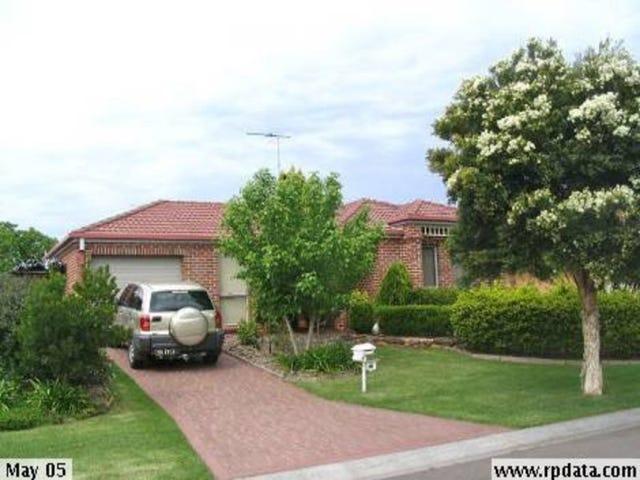 10 Muirfield Crescent, Glenmore Park, NSW 2745
