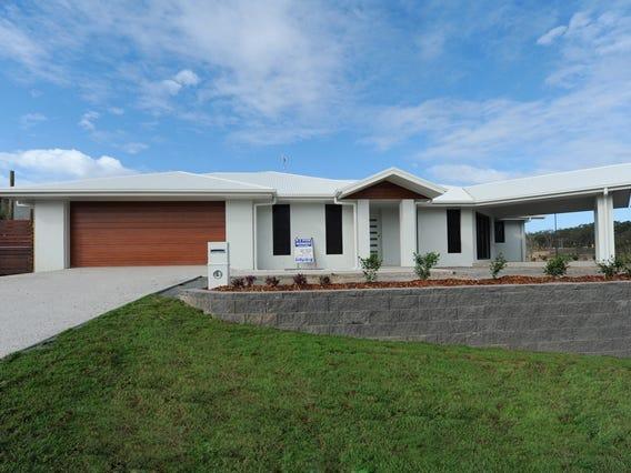 2 Palmerston Court, New Auckland, Qld 4680