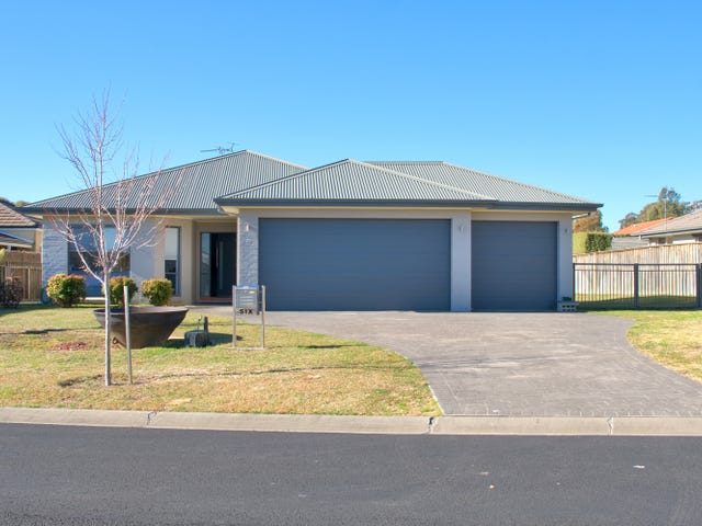 6 Glenquarry Crescent, Bowral, NSW 2576
