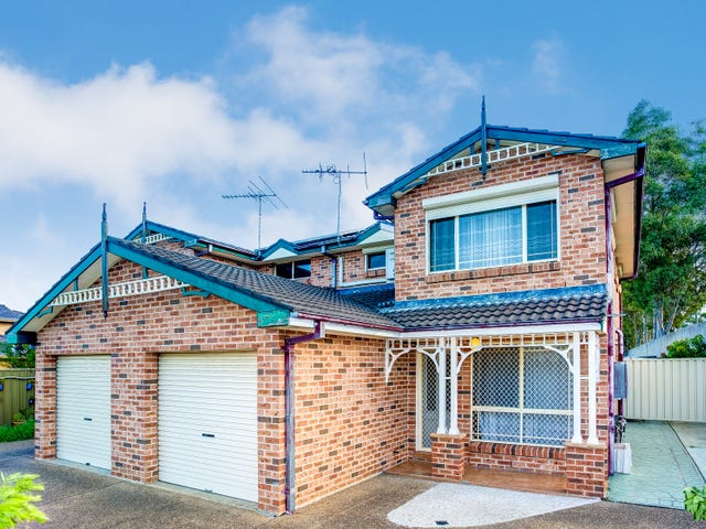 2/2 Prairievale road, Bossley Park, NSW 2176