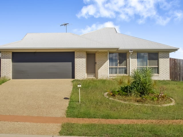 10 JOHN OXLEY DRIVE, Gracemere, Qld 4702