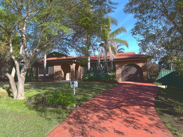 19 North Steyne Road, Woodbine, NSW 2560