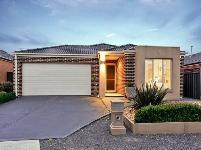 20 Jourama Road, Truganina, Vic 3029