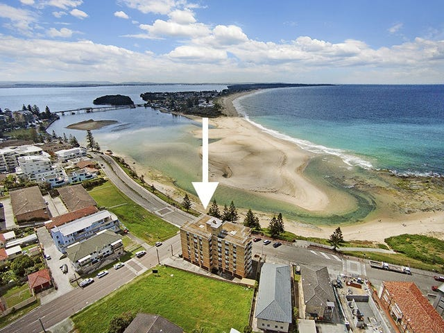 17 + 18/30 Marine Parade, The Entrance, NSW 2261
