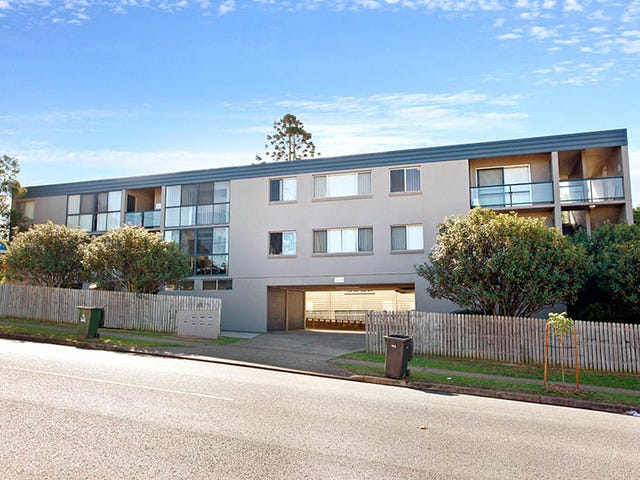 4/55 Rode Road, Wavell Heights, Qld 4012