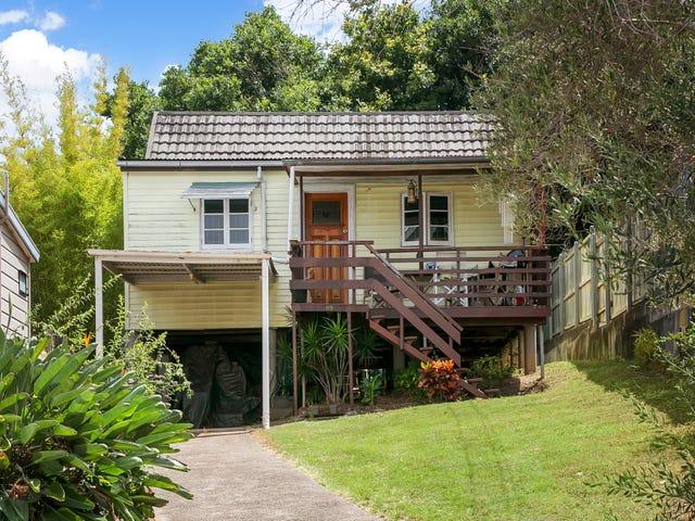 89 Lower Cairns Tce, Paddington, Qld 4064