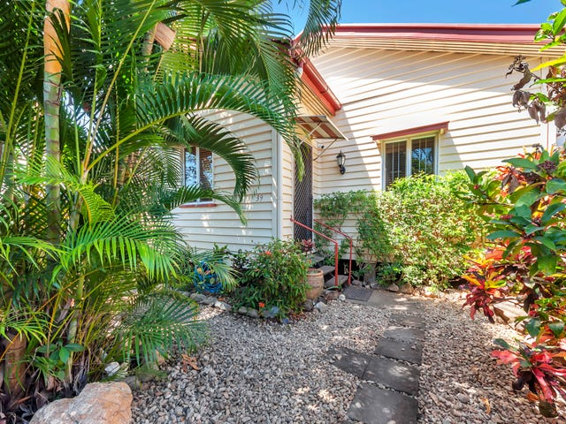 39-41 Nelson Street, Bungalow, Qld 4870