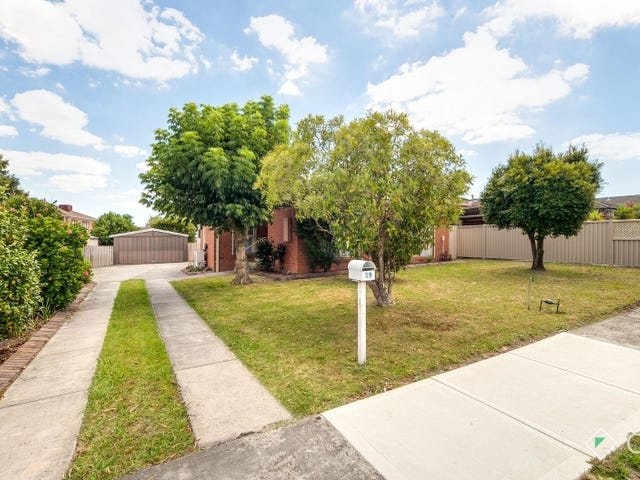 19 Rosemont Drive, Narre Warren, Vic 3805