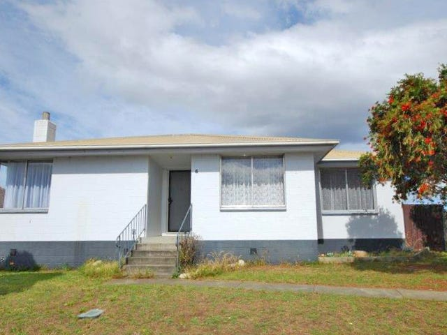 6 Emily Place, Gagebrook, Tas 7030