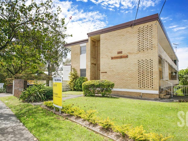 3/296 Cavendish Road, Coorparoo, Qld 4151