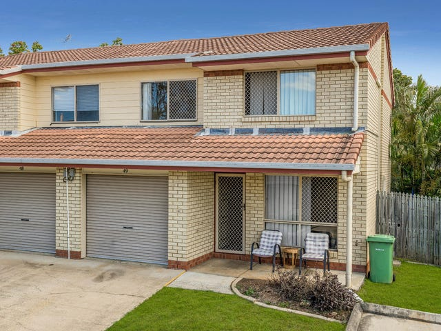 49/10 Diamond Street, Slacks Creek, Qld 4127