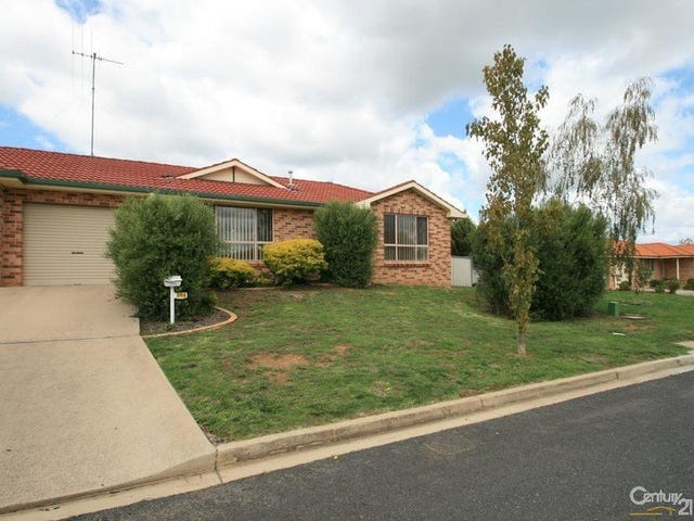 35a TURNER CRESCENT, Orange, NSW 2800