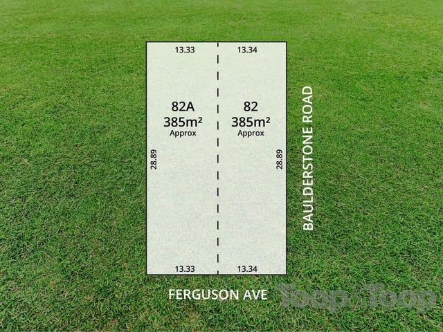 82 & 82A Ferguson Avenue, Myrtle Bank, SA 5064