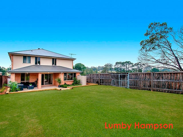5 St Judes Terrace, Dural, NSW 2158