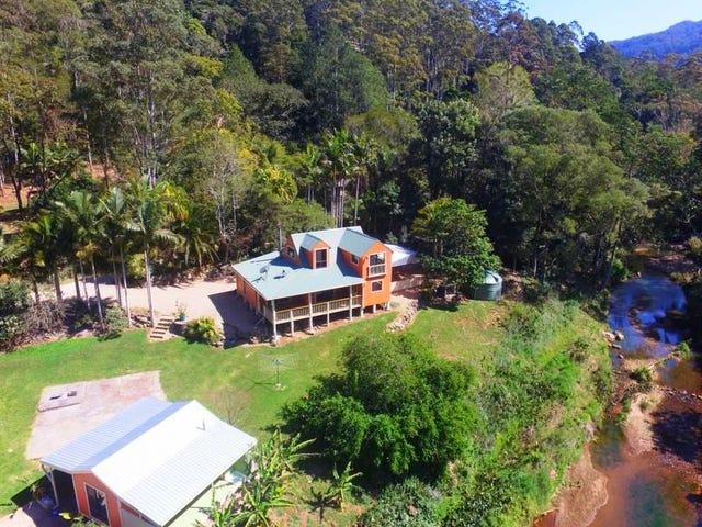 354 Upper Wilsons Creek Road, Upper Wilsons Creek, NSW 2482