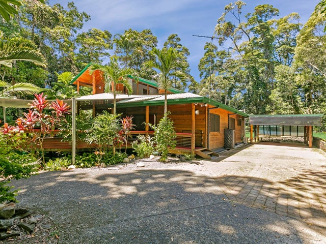 55 Barron Falls Road, Kuranda, Qld 4881