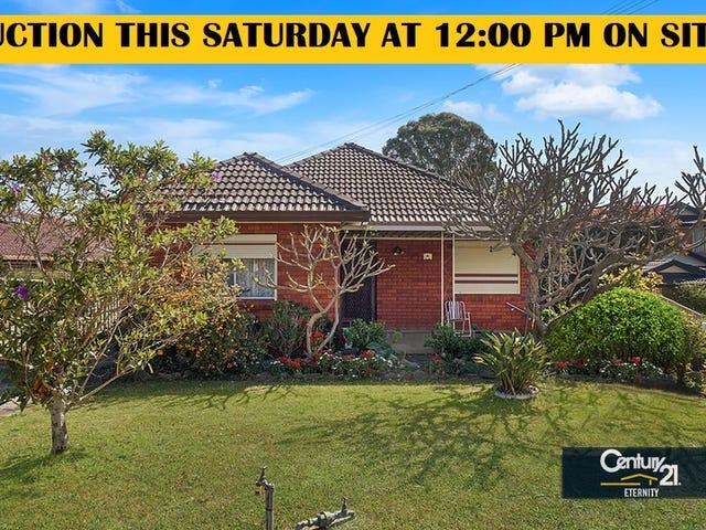 4 Teague Street, Girraween, NSW 2145