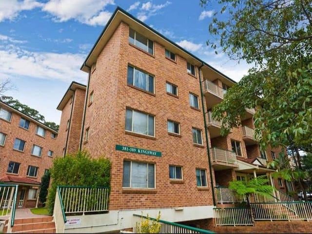 20/381 Kingsway, Caringbah, NSW 2229