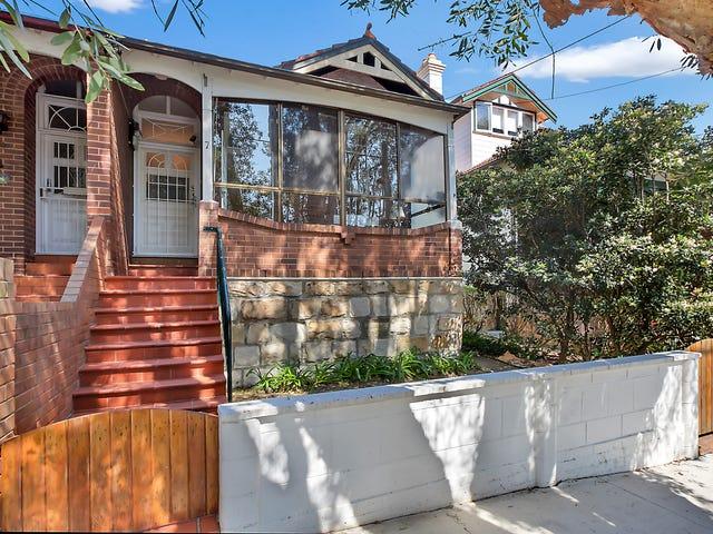 7 Burton Street, Randwick, NSW 2031