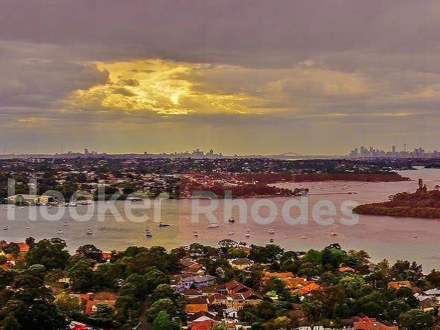 2407/42 Walker Street, Rhodes, NSW 2138