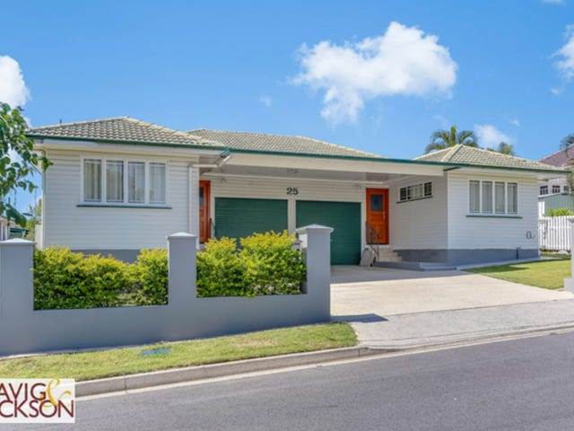 1/25 Oliver Street, Wooloowin, Qld 4030