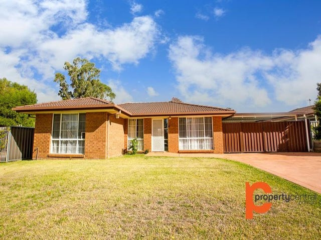 29 Goldmark Cres, Cranebrook, NSW 2749