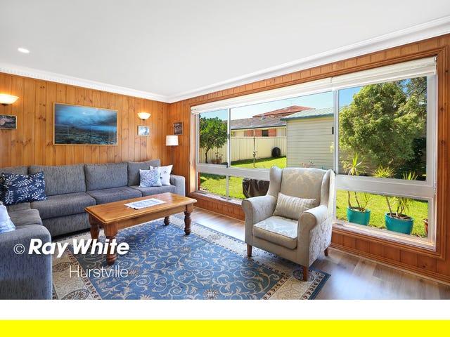 29 Barnards Avenue, Hurstville, NSW 2220