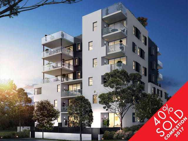 507-509 President Avenue, Sutherland, NSW 2232