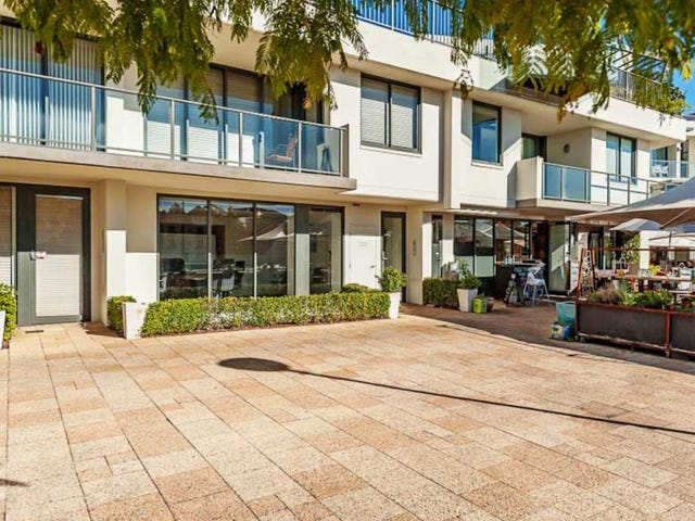 1/50 Royal Street, East Perth, WA 6004