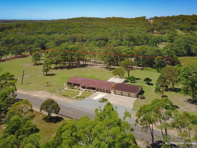 96 Rawdon Island Road, Sancrox, NSW 2446
