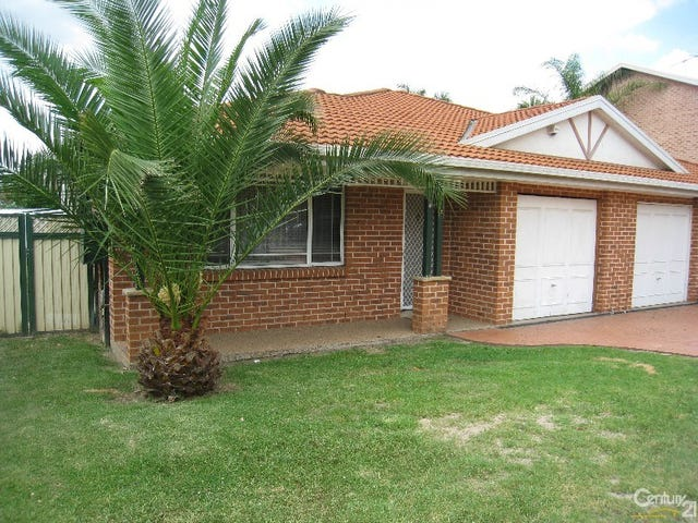 12a Diamond Crescent, Bonnyrigg, NSW 2177