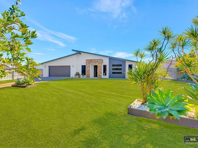 16 Lakeview Drive, Mulambin, Qld 4703