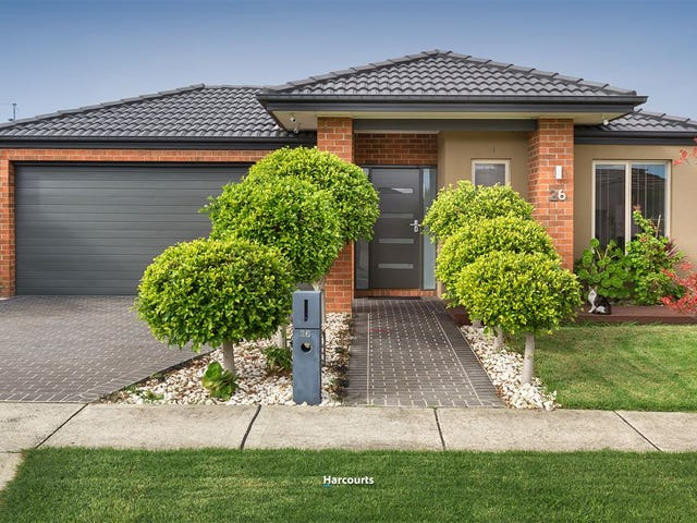26 Fieldstone Crescent, Cranbourne North, Vic 3977