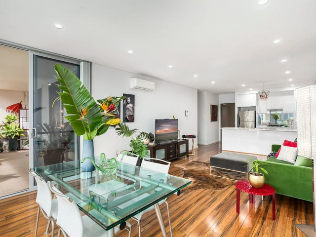 197/30 Gladstone Avenue, Wollongong, NSW 2500