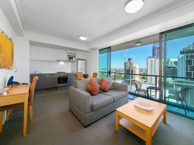 261/26 Felix Street, Brisbane City, Qld 4000