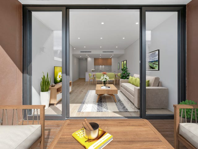307/140 Military Road, Neutral Bay, NSW 2089