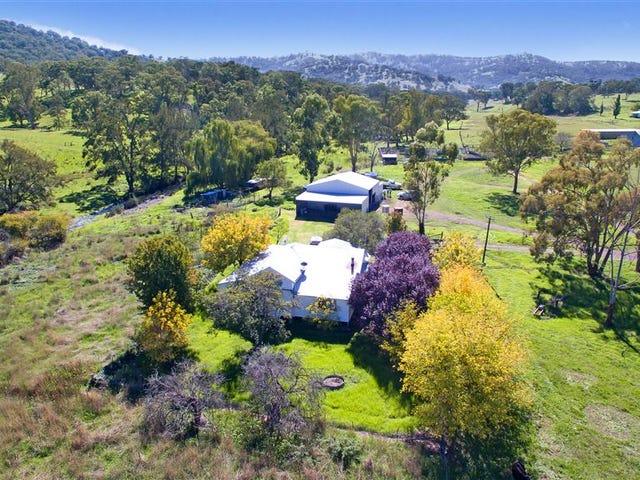 "1121 Middle Creek Rd, ""Chatham"", Merriwa, NSW 2329"