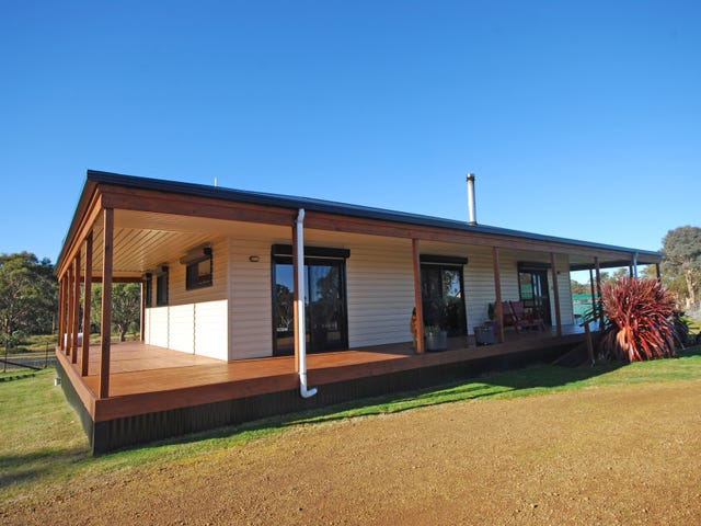 1904 Victoria Valley Road, Osterley, Tas 7140