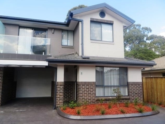 5/2 York Street, Emu Plains, NSW 2750