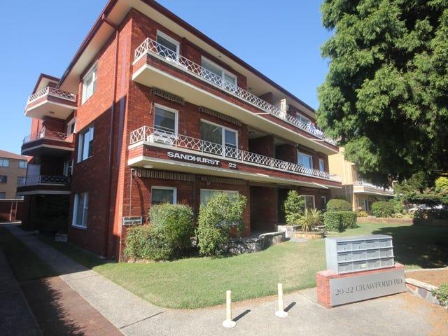 3/20-22 Crawford Street, Brighton-Le-Sands, NSW 2216