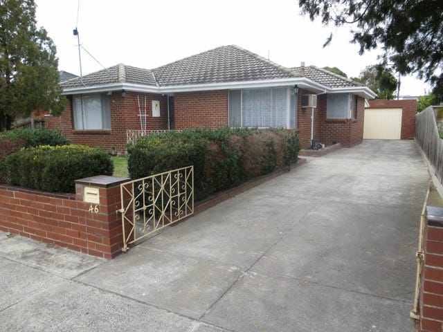 46 Cleary Court, Clayton, Vic 3168