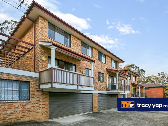 6/1-9 Cottee Drive, Epping, NSW 2121