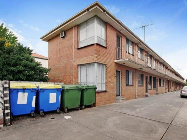 7 & 10/697 Barkly Street, West Footscray, Vic 3012